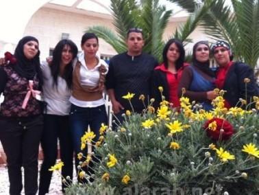 وادي سلامة:يوم المرأة العاملة مع مراكز الأصالة