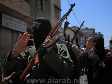 الهجوم الصاروخي على اسرائيل سيقتل 300شخص
