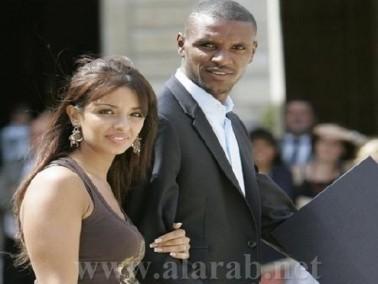 زوجة أبيدال الجزائرية تؤكد أن حالته مستقرة