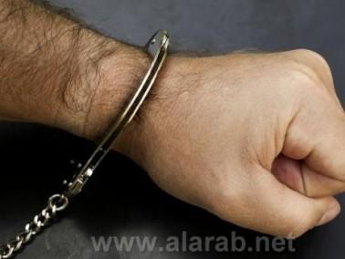 إعتقال شابين من القدس وآخر من حيفا