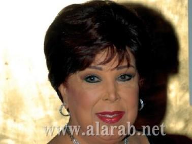رجاء الجداوي: شائعة وفاتي أشعرتني بالتشاؤم