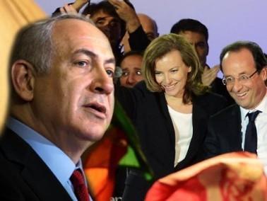 بيان: رئيس الوزراء نتنياهو يهنىء فرانسوا