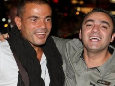 لماذا تراجع عمرو دياب عن تصوير ألومك ليه؟