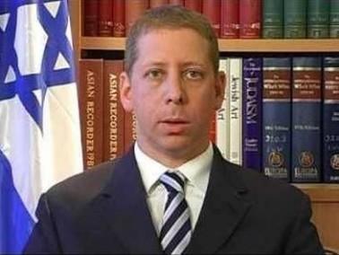 ختام الجلسة المشتركة للحكومتين الإسرائيلية والتشيكية