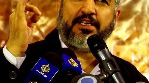 مشعل: الحدث السوري ألقى بظلاله على علاقة حماس