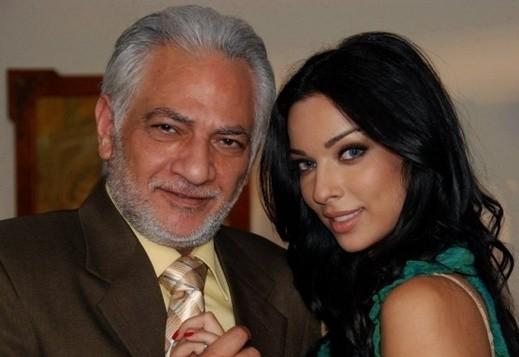 نادين نجيم تتراجع عن اعلان فوزها بجائزة
