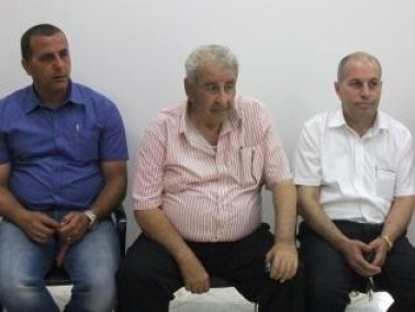 بلدية طمرة تكرم الفوج الأول من مشروع إتجار