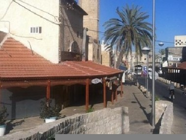 يافا: تذمر مصلي مسجد المحمودية الكبير