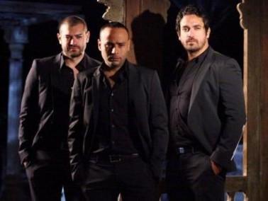 طرف ثالث ضمن مسلسلات رمضان 2012