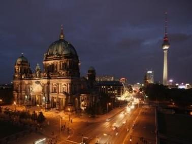 بالصور:رحلة رائعة وممتعة الى برج التلفزيون ببرلين