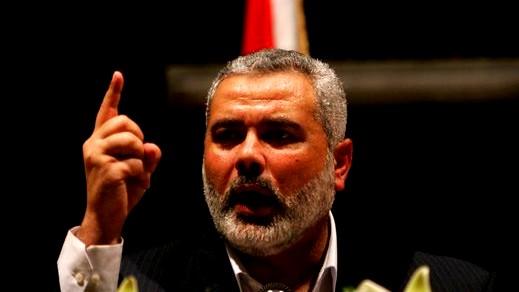 هنية: تقرير مراقب إسرائيل عن هجوم أسطول الحرية دليل