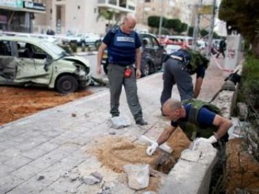 جنرال إسرائيلي:تل أبيب على موعد مع إخلاء واسع