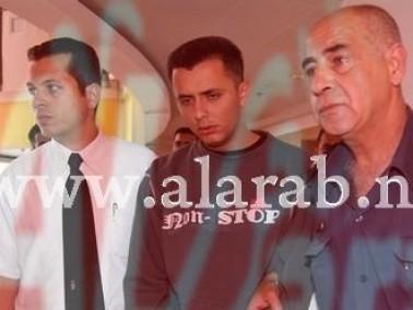 المحكمة ترفض التماس بهجت غانم من ساجور
