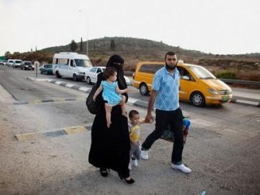 الضمير:المحكمة العسكرية أداة لاعتقال الفلسطينيين