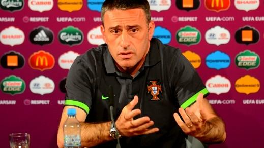 بينتو: التواضع سبب نجاح البرتغال ونثق بقدراتنا