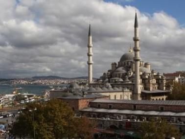 سنأخذكم الى أروع الأماكن سياحة وجمال: تركيا