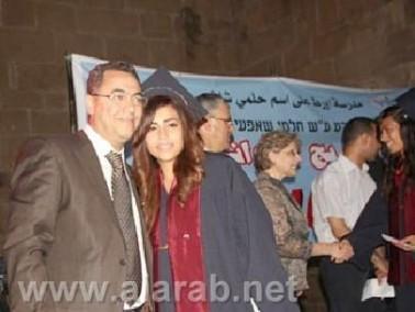 بلدية عكا واورط توزّع جوائز مالية على الطلاب