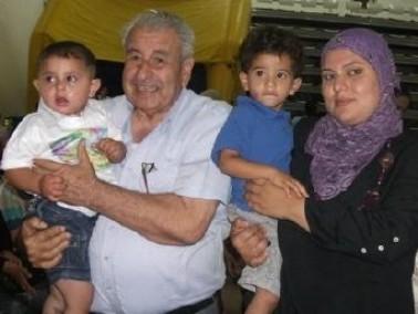 رئيس بلدية طمرة يشارك في إحتفال يوم الطفل