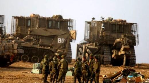 إعتقال شاببين من نتانيا بشبهة تسريح جنود بالغش