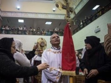 مصر: إحباط محاولة تفجير بكنيسة أثناء عيد الميلاد
