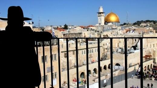 مؤسسة الاقصى: لاقصى المسجد الأقصى حق خالص للمسلمين