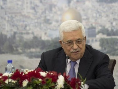 عباس: لن نتنازل عن دولة فلسطينية مستقلة