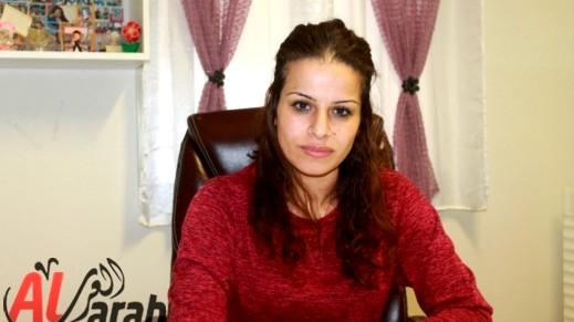 ميادة ابو رمحين: نعالج المشاعر قبل أن الجسد