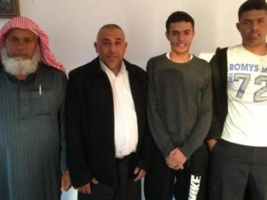 ابو عرار: الاعتقالات في المظاهرات فقط للترويع