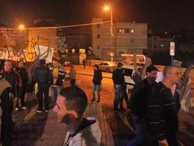 نادي الجامعيين:الإضراب في الناصرة خطوة خطيرة