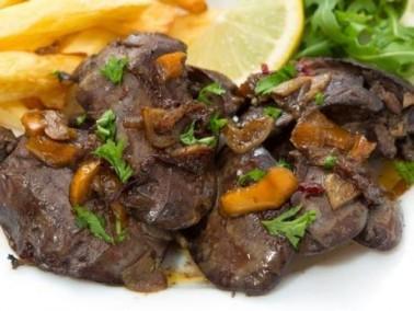 طبق اليوم من مطبخنا: روستو بالثوم والكزبرة