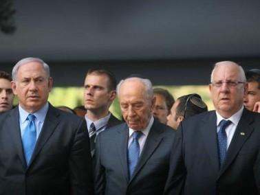 ريفلين المرشح الأفضل لرئاسة إسرائيل