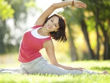 حافظي على التمارين الصباحية لخسارة الوزن
