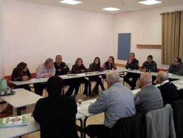 طمرة:البلدية واللجنة الشعبية تنظمان يوما دراسيا