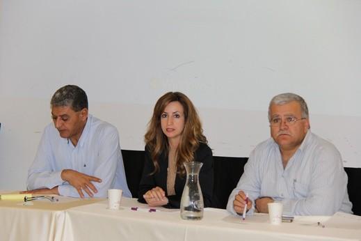 مركز انجاز:مؤتمر تطوير وادارة ميزانيات الخدمات