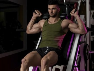 تمرينات تحول دهون الساقين إلى كتلة عضلات