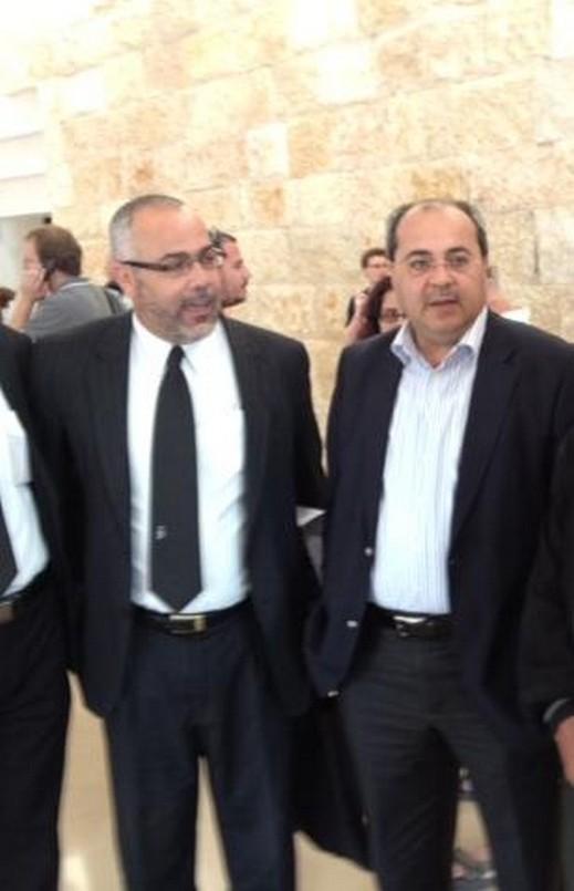المحكمة العليا تنظر في التماس العربية للتغيير
