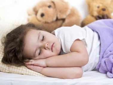 الوراثة إحدى أسباب الكوابيس لدى الأطفال!