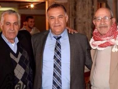 حفلة عشاء لفريق النهضة في مدينة الناصرة