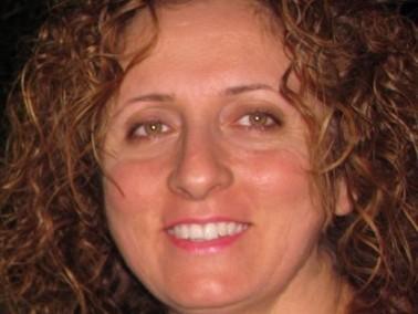 أخصائية الفيزيوترابيا فريال عوّاد صبّاغ