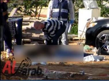 مصرع حارس عربي في ورشة بناء إثر تعرضه لإطلاق رصاص