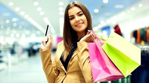 دراسات: التسوق يساعد في التخلص من الحزن