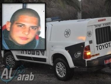 إختفاء الشاب تامر أبو يمن (19 عاما) من الرامة