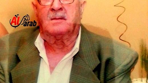 الرامة:وفاة منصور حنا منصور (أبو حنا)
