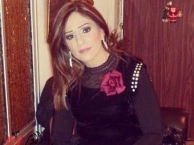 إيزيس الياس: أمن مطار إيلات أجبرني على خلع ملابسي