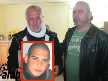 علي أبو يمن والد المغدور تامر: الشرطة إستهزأت بنا