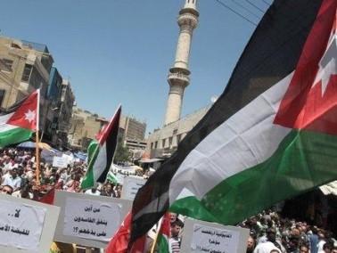 حملة لتطهير الأسواق الأردنية من البضائع الإسرائيلية