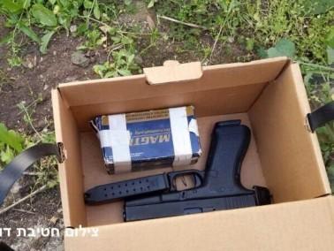 الشرطة: ضبط بندقية وأمشاط في بلدة بمنطقة شفاعمرو