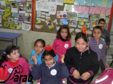 أم الفحم يوم القمة للتربية الخاصة في مدرسة الزهراء