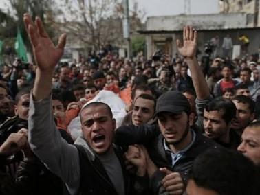 هآرتس: الاتحاد الأوروبي يتوقع ثورة غزة