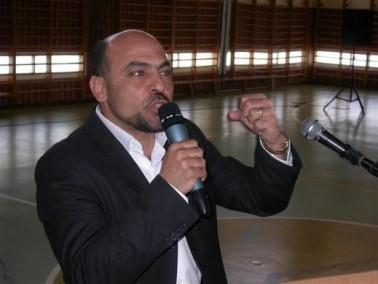 غنايم: الاعتداء على رلى ملحم هو اعتداء على رسالة المدرسة